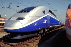 Sous-traitant pour l'industrie ferroviaire