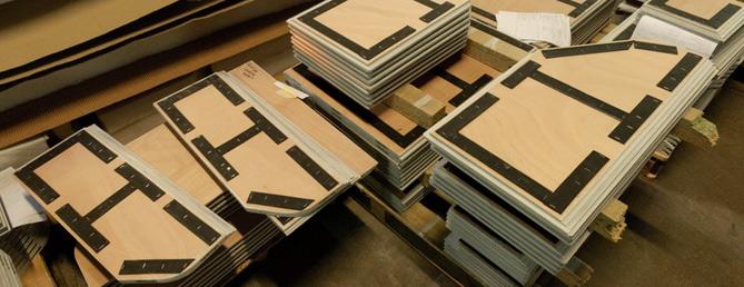 usinage panneaux bdr sa. Black Bedroom Furniture Sets. Home Design Ideas