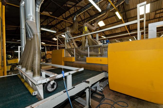 centre usinage numérique 3D