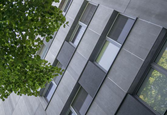 Nouveauté BDR : découpe et usinage de panneaux bois-ciment CETRIS®